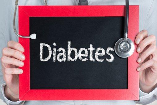 obat dan gejala diabetes