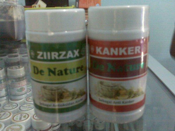 obat kanker herbal denature