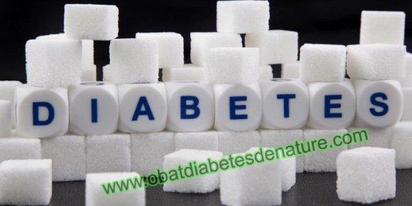 obat diabetes melitus ampuh