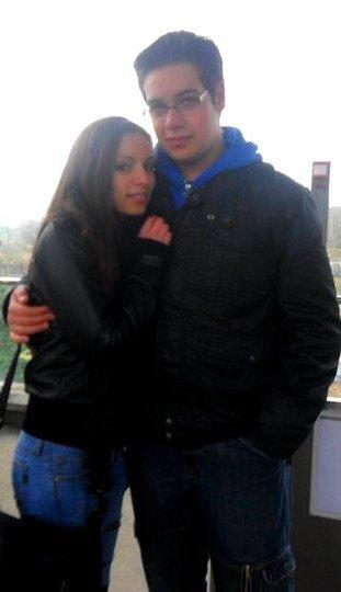 « Alexis &. Marina :D ♥ »