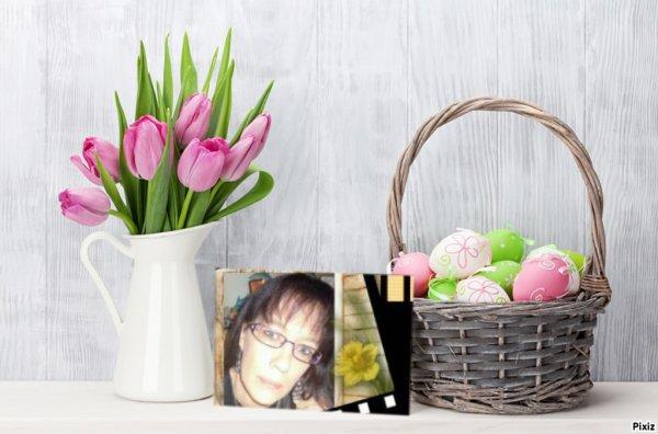 cadeaux pour mon amie Véro