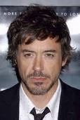 Robert Downey Junior !!!!!!