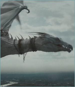 """""""On ne peut pas domestiquer un dragon, peu importe ce que raconte Hagrid. C'est tout simplement impossible."""" - J.K Rowling"""