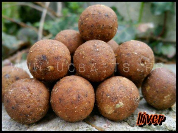 UC Baits > Liver