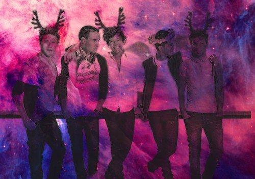 One Direction, le seul et l'unique meilleur groupe