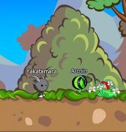 yakatamara et moi :)