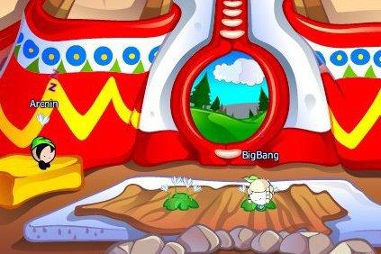 pause dodo avec BigBang