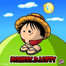 wey ! luffy !!!