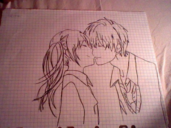 dessin special amour