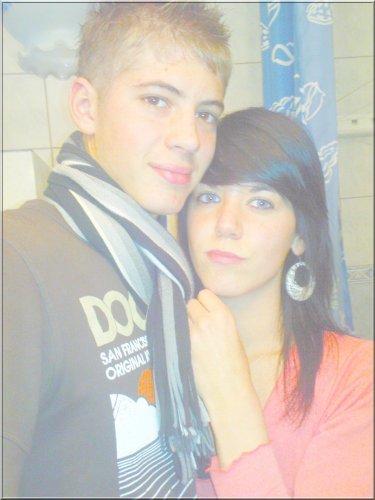 Maxiime 15 ans Amoureux (L')