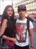 → 30.06.2012 | Une fan a rencontré Joe à Paris près de la gare du Nord :
