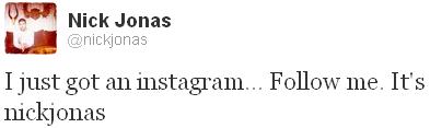_ 02.07.2012 | Nouvelles photos de Kevin, Nick, M. Jonas, Joe & Winston postées sur Instagram_:
