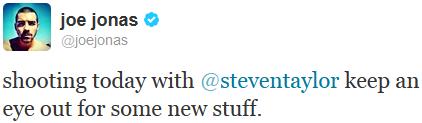 _ 10.09.2013 | Les frères Jonas ont posé pour Steven Taylor à New York :_