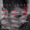 _ 05.09.2014 | Nick sera en tournée aux États-Unis fin septembre/début octobre :