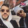 _ 24.02.2017 | Nouvelles photos de Joe à Londres :