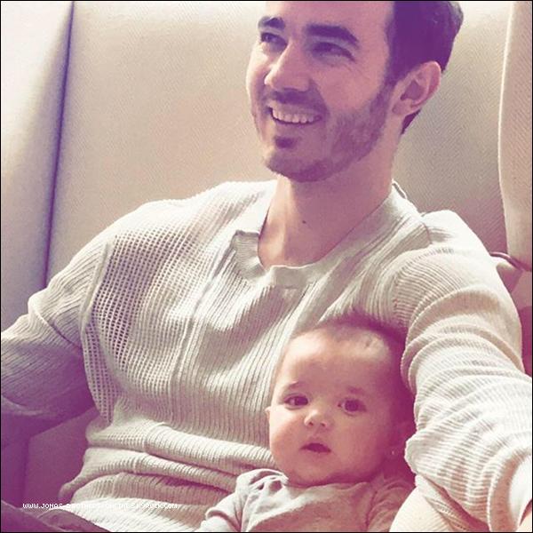 _ 10.06.2017 | Nouvelle photo de Kevin & Valentina sur Instagram :_