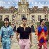 """_ 28.02.2019   Les Jonas Brothers sont de retour! Leur single """"Sucker""""_sort demain :_:"""