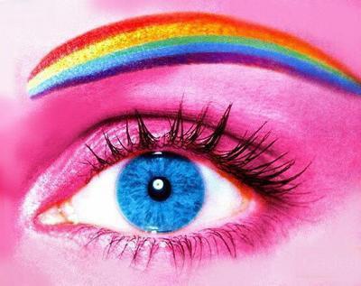 la vie en en couleur