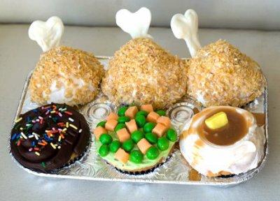 suite cupcakes