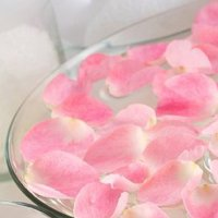 Créer sa propre lotion florale