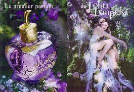 Mon Premier Parfum, de Lolita Lempicka