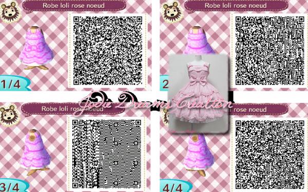 Robe Sweet Lolita