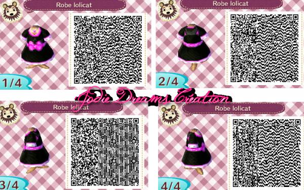 Robe Sweet Lolita 2