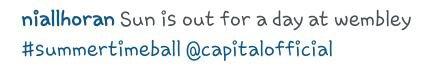 Niall sur instagram avec les boys ^^
