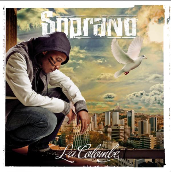 """Album """" La Colombre 2010 """" de Soprano"""