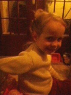 ma belle fille stécy