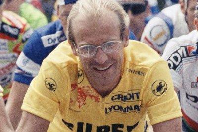 """""""J'ai remporté deux Tours de France mais on me parle que de celui que j'ai perdu ! """""""