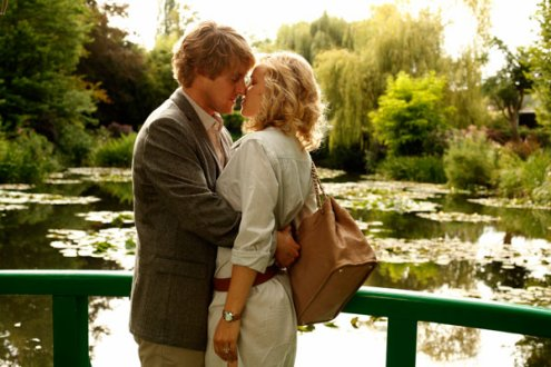 """Midnight in Paris"" de Woody Allen au festival de Cannes !"