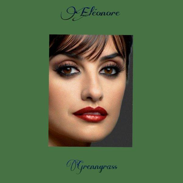Eléonore Grenngrass