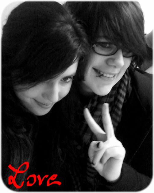 Cassy et Moi (l)