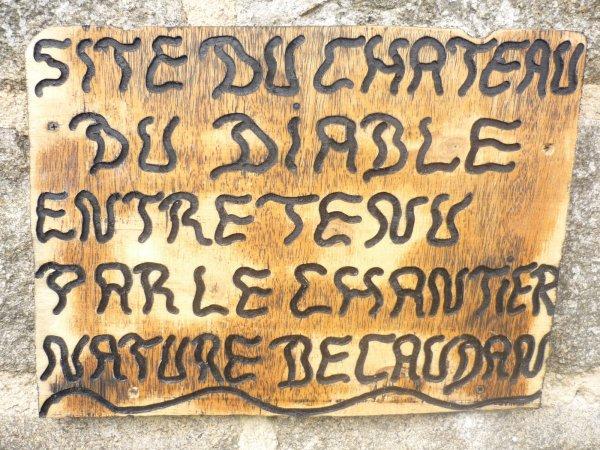 Fantôme ou imaginaire ou bien réelle : Le lundi de Pâques                                           le 5 Avril 2010.