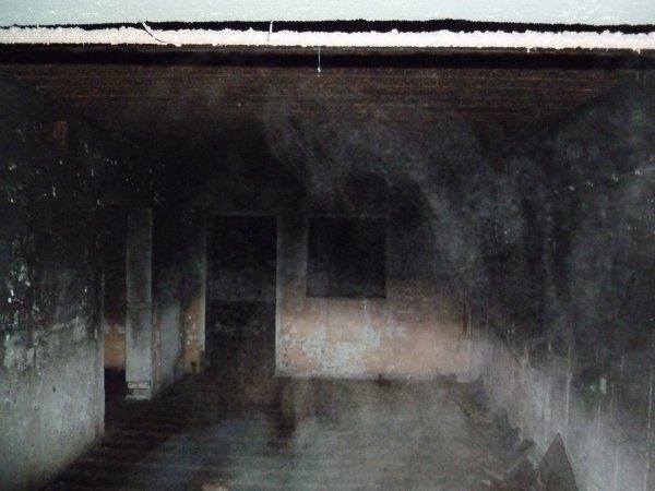 BVIs Fantôme ou imaginaire ou bien réelle : photos du 02 01 2011, les brumes vaporeuses.