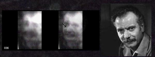 Fantôme ou imaginaire ou bien réelle : Voici un lien intéressant sur la TCI avec de nombreuses photos incroyables