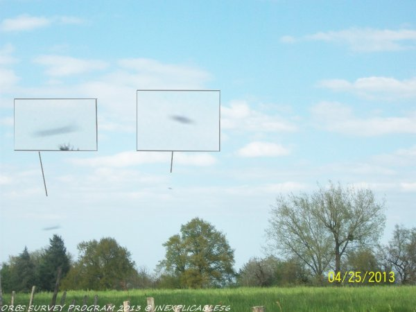 """EXPEDITION """"UFO HILL"""" CHARENTE 2013"""