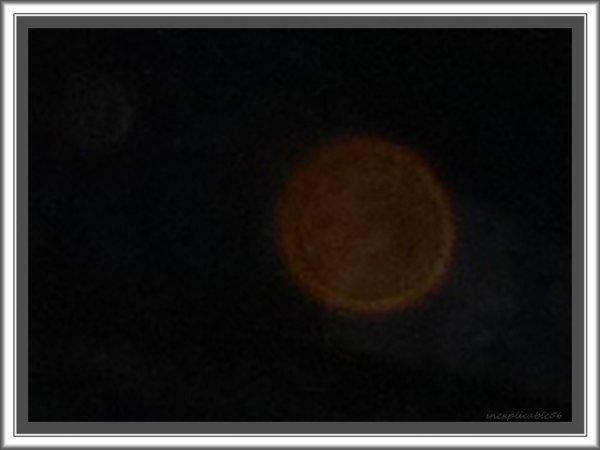 Eclipse solaire du 20 mars 2015: Orbes