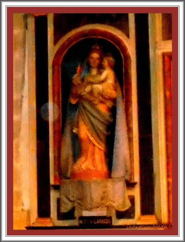 Notre-Dame de Larmor