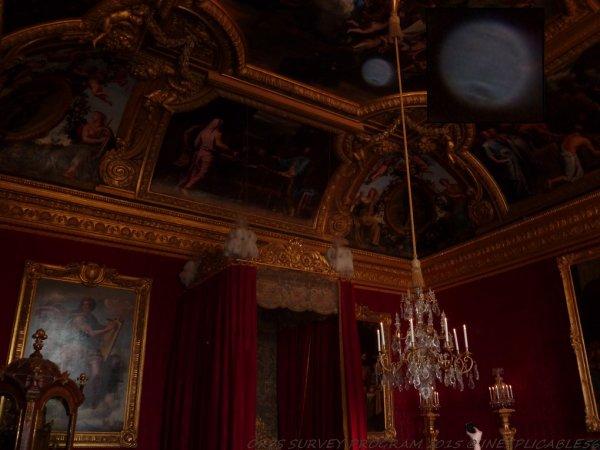 11 Août 2015 Le Château de Versailles