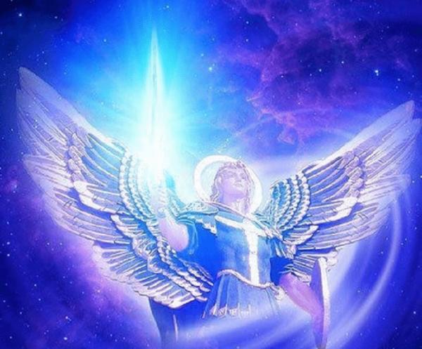 Prière Archange Michael