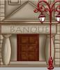 La Banque.