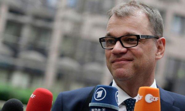 Le Premier ministre finlandais propose d'héberger des réfugiés dans sa maison de campagne