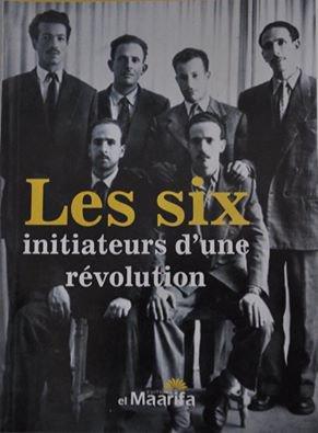 la révolution algérienne