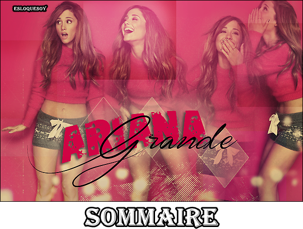 Sommaire n°1 ♥