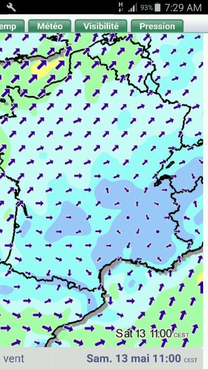Aujourd'hui c'est  Clermont  160kms  pour 136 pigeons de la Lumbroise   LÂCHER À 7H25