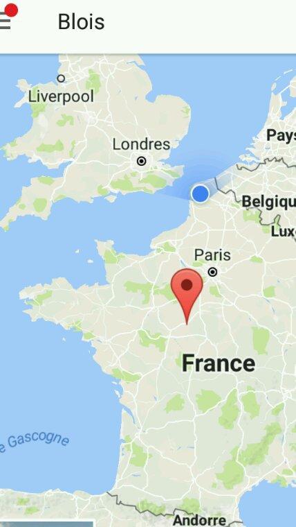 Vers un week end très chaud  pour Clermont en vitesse  Blois en 1/2 fond  et St Junien  pour le 1er concours des Al.