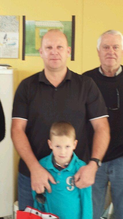 Quentin FRAMERY remporte  le BLOIS
