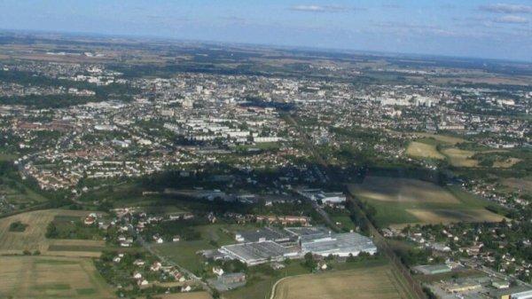Samedi MONTOIRE à la place du Blois de dimanche et Bergerac lâché samedi